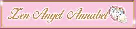 Zen Angel annabel Logo